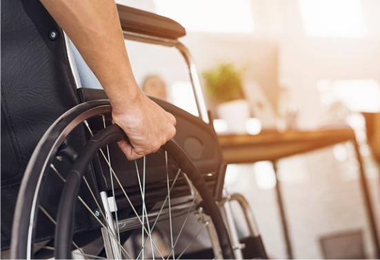 Disability Tax Refunds